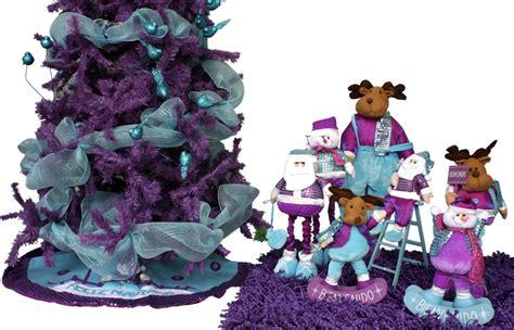 como decorar un arbol de navidad con malla y cinta ideas para decorar el arbol de navidad 2018 y 2017 y fotos