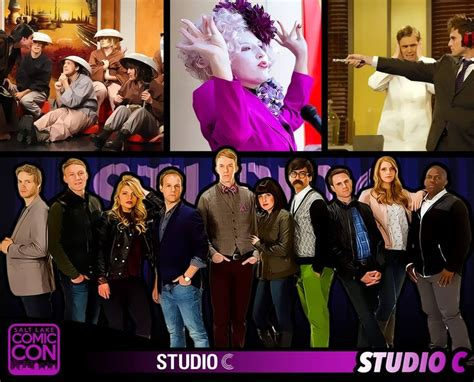 Studio C Sketches Scripts by 32 Best Images About Studio C On Comedy Tv