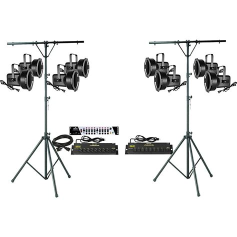 lighting system musician s gear stage lighting system 838 music123