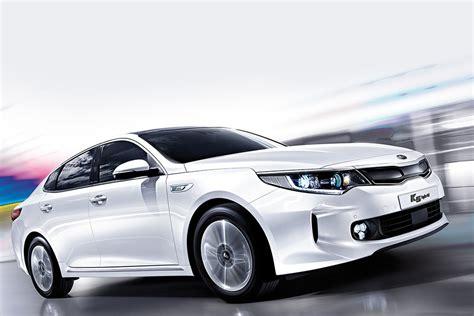 Kia Optima Hybrid Msrp Kia Optima K5 Hybrid Revealed Speed Carz