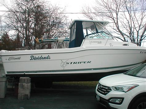 striper boats hull truth 1998 striper the hull truth boating and fishing forum