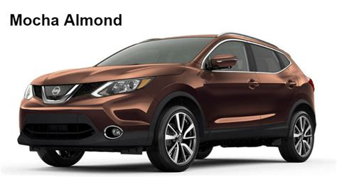 nissan rogue exterior 2017 nissan rogue sport exterior paint color options
