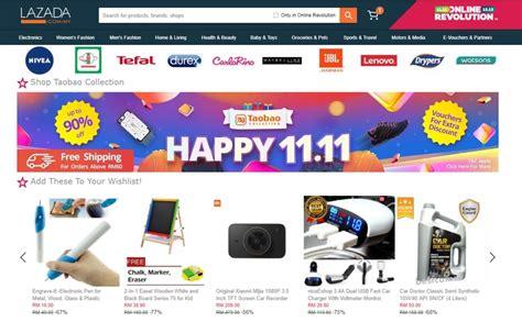 promosi website murah jpg lazada online revolution promosi jualan paling terbesar
