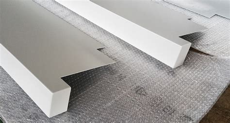 davanzali in alluminio davanzali in alluminio alusill referenze