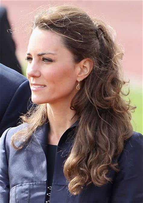 how to do royal hairstyles hairstylist richard ward reveals that kate middleton will