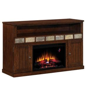 margate 55 inch media console electric fireplace in