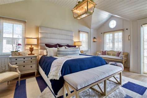 soothing nautical hues  master bedroom hgtv faces