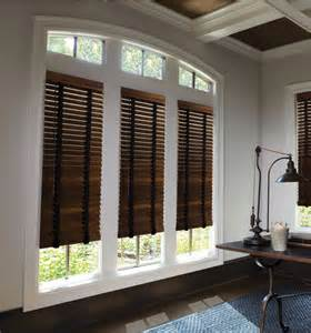 Bamboo Valance Curtains Levolor Wood Blinds And Faux Wood Blinds Www Levolor Ca