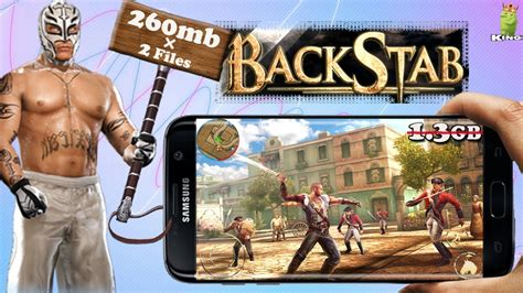 download game backstab apk data mod highly compressed backstab hd game download for android