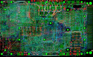 image gallery pads pcb pcb layout services printed circuit boards ourpcb