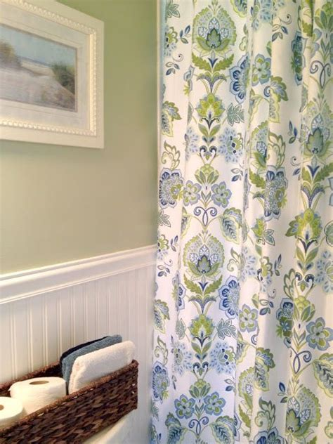 blues greens  favorite color combo green shower