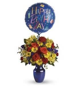 How To Put Roses In Vase Fly Away Birthday Bouquet T24 1a 59 36