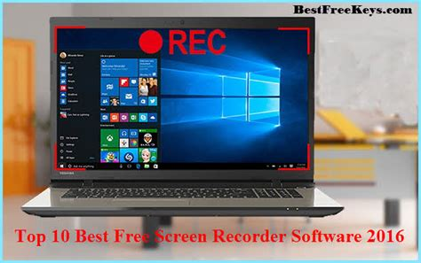 best pc softwares free top screen recording software top screen recording