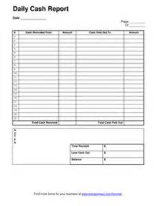 register count sheet excel restaurant checklists