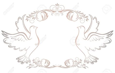 Wedding Bells Border by Free Clipart Wedding Bells Auto Design Tech