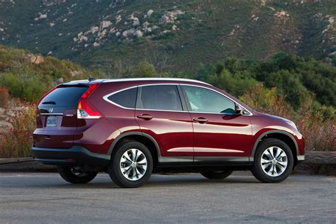 honda crv 2014 honda cr v with enhanced equipment goes on sale