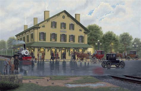 huntsville depot douglas hess
