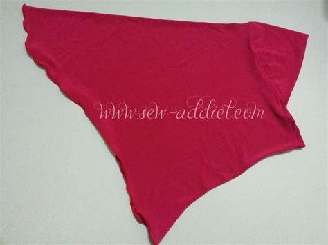 tutorial menjahit niqab 60 best sewing shawl scarfs cap images on pinterest