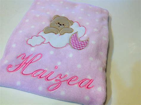 ropa para cunas de bebe nombres de beb 233 s y dibujos bordados ropa bordada beb 233