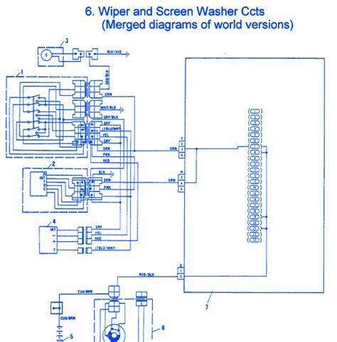 fiat abarth wiring diagram schematic symbols diagram fiat x1 9 1986 washer electrical circuit wiring diagram 187 carfusebox