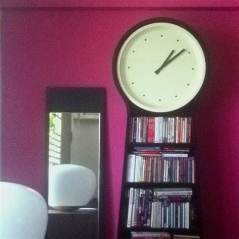 and new ikea ps pendel clock