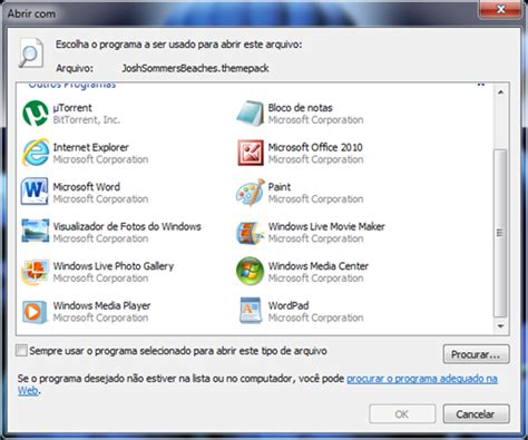 programa para abrir imagenes windows 10 tutorial como extrair as imagens de temas do windows 7