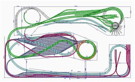 marklin ho layout design marklin layout