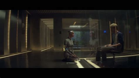 ex machina movie alex garland s ex machina sci fi movie reviewed