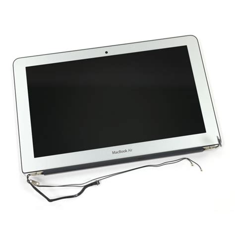 Macbook Air Mid macbook air 11 quot mid 2013 to early 2015 display assembly 661 7468 661 02345 a stock ifixit
