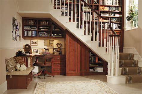 bespoke understairs study neville johnson