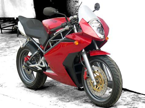 Sachs Motorräder 125 by Sachs Biker