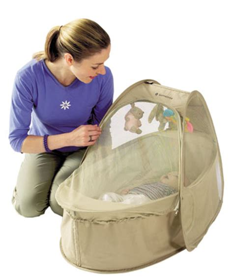 comfortable travel cot buying your baby a comfortable cot for travel