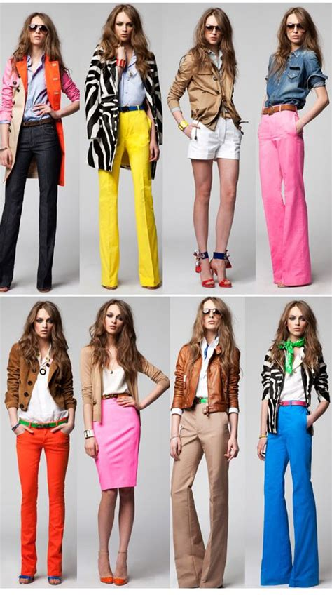 7 Fashion I Wish Would Follow by This Makes Me Want To Go Buy A Pair Of Yellow Bottoms Asap