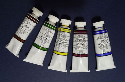 best watercolor sets for beginners parka blogs