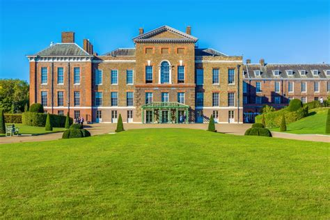 kensington palace to get a makeover destination tips from palaces to parks galleries to museums the a z of