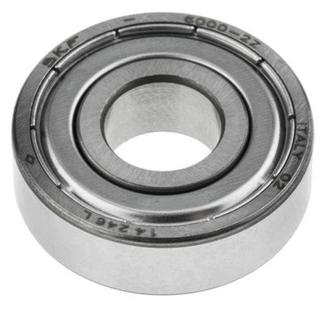 Bearing Skf 6313 2z 6000 2z skf groove bearing 6000 2z 10mm i d 26mm o d skf