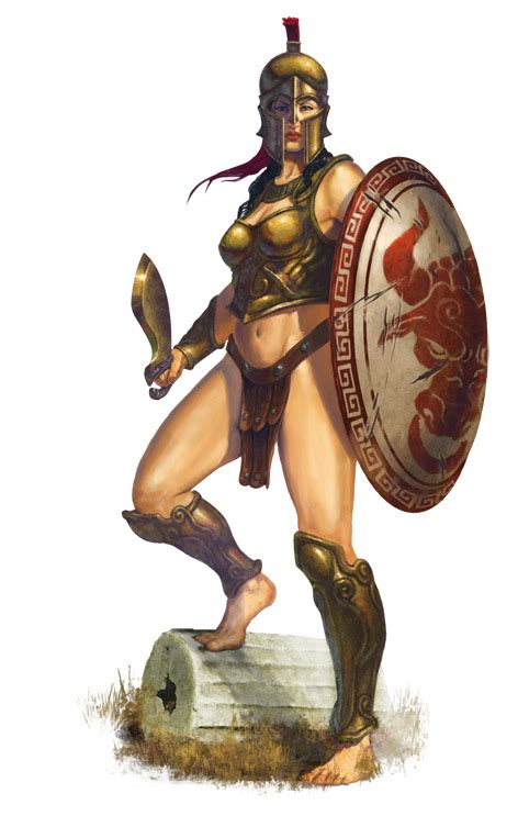 photos du site amazon warriors amazon box art picture 2d illustration amazon girl