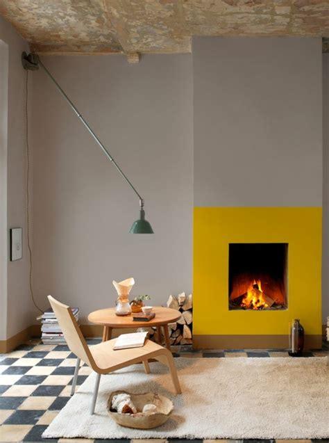 Ideen Zur Wandgestaltung Mit Farbe 3027 by Moderne Wandgestaltung Kreative Ideen Und Beispiele