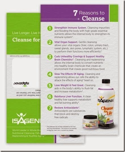 Detox Wholesale Nutrition by 76 Best Isagenix Cleanse Day Images On Cleanse