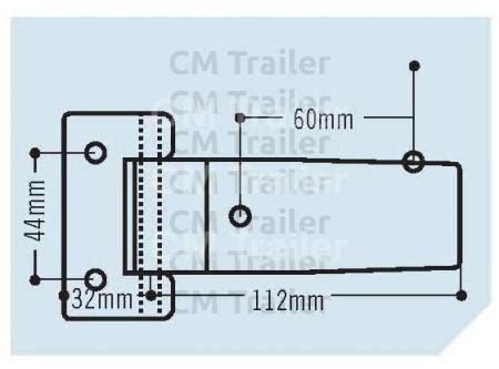 28 typical trailer wiring diagram cm jeffdoedesign