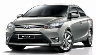 Toyota Vios 2015 2015 Toyota Vios Gets Updated Inside And Out