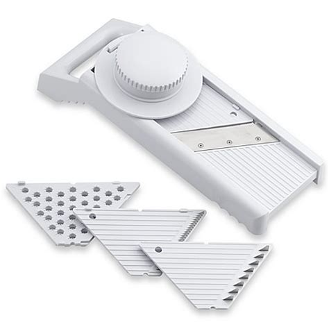bed bath and beyond mandoline mandoline slicer bed bath beyond