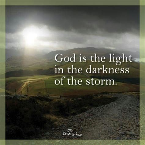 God Is Light by God Is The Light Godly Sayings