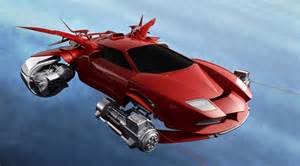 These are the best flying cars of the future pick your ride