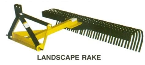 Landscape Rake Wheel Kit Cimarron Land Management Tools Southwest Distributing Co