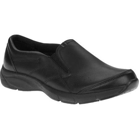 dr. scholl's women's establish work shoe, wide width