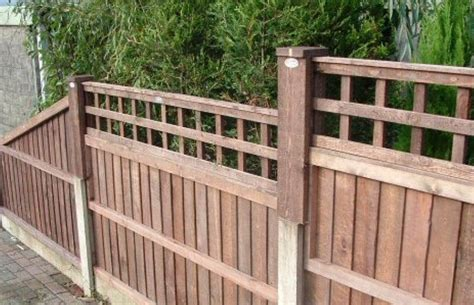 buy intermediate fence post extension pressure treated