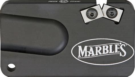 redi edge knife sharpener marbles mr81008 redi edge sharpener