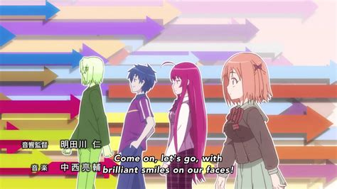 the is a part timer the is a part timer episode 5 official