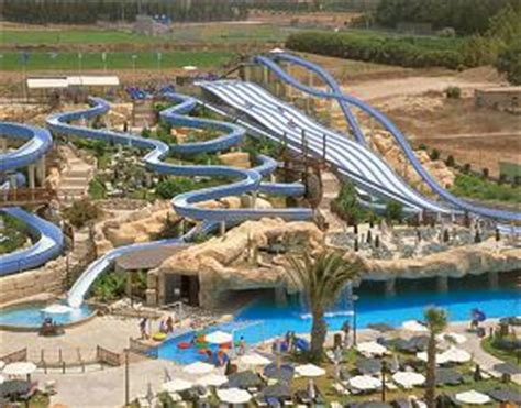 Two Bedroom by Aphrodite Waterpark In Paphos Cyprus